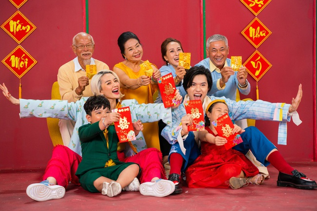"""Thiều Bảo Trang cùng Quang Trung bật mí kế hoạch ăn Tết """"lạ nhưng vui"""" của bản thân trong năm nay - Ảnh 3."""
