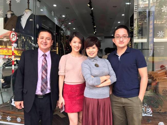 Nhan sắc tuổi 33 ngọt ngào, quyến rũ của con gái cặp nghệ sĩ vừa khiến ai cũng sốc vì ly hôn Chí Trung – Ngọc Huyền - Ảnh 1.