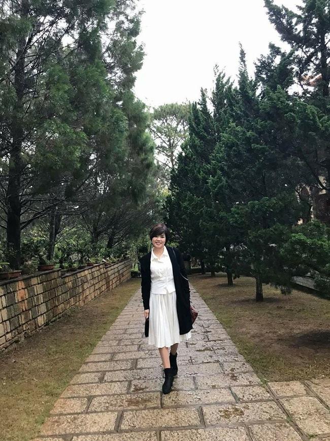 Cuộc sống hạnh phúc vui vầy cùng con cháu của nghệ sĩ Ngọc Huyền sau hơn 2 năm ly hôn NSƯT Chí Trung  - Ảnh 8.