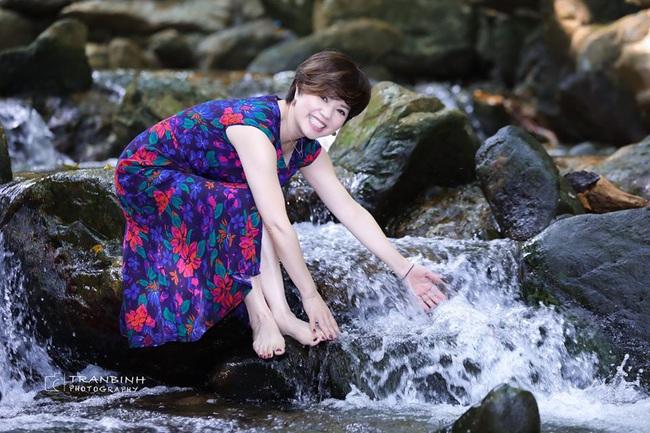 Cuộc sống hạnh phúc vui vầy cùng con cháu của nghệ sĩ Ngọc Huyền sau hơn 2 năm ly hôn NSƯT Chí Trung  - Ảnh 7.