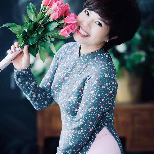 Cuộc sống hạnh phúc vui vầy cùng con cháu của nghệ sĩ Ngọc Huyền sau hơn 2 năm ly hôn NSƯT Chí Trung  - Ảnh 3.