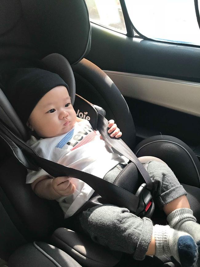 Mẹ Đồng Nai mang thai tăng vỏn vẹn có 7kg, vừa sinh xong đã về lại số cân ban đầu, người khỏe mạnh thon gọn ai nhìn cũng phát mê - Ảnh 10.