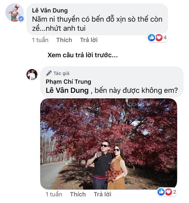 Chưa một lần công khai trên truyền thông nhưng NS Chí Trung lại khoe bạn gái liên tục trên mạng xã hội thế này - Ảnh 5.