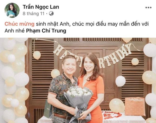 Chưa một lần công khai trên truyền thông nhưng NS Chí Trung lại khoe bạn gái liên tục trên mạng xã hội thế này - Ảnh 9.