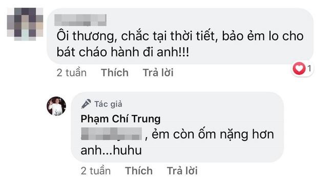 Chưa một lần công khai trên truyền thông nhưng NS Chí Trung lại khoe bạn gái liên tục trên mạng xã hội thế này - Ảnh 8.