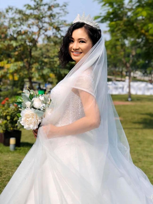 """Những hình ảnh đẹp hơn phim phía sau đám cưới của """"Hoa hồng trên ngực trái"""" - Ảnh 8."""