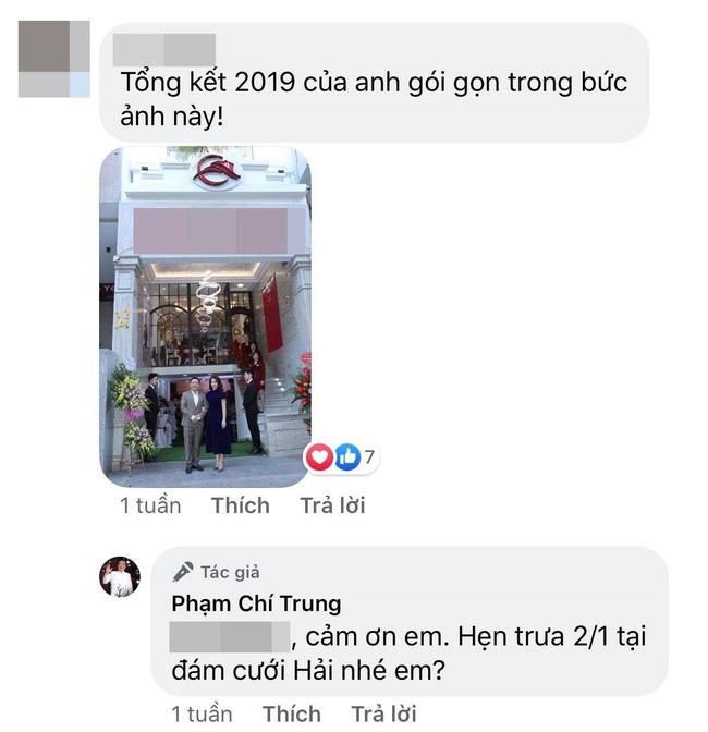 Chưa một lần công khai trên truyền thông nhưng NS Chí Trung lại khoe bạn gái liên tục trên mạng xã hội thế này - Ảnh 7.