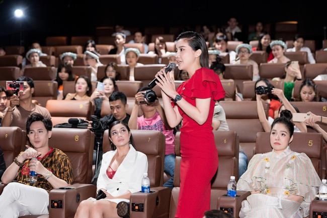 Lý Phương Châu vỗ mặt chồng cũ Nhật Kim Anh: Người đàn ông nào đánh mất chị thì mới là bạc phận - Ảnh 5.