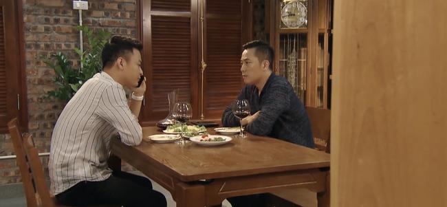 """""""Hoa hồng trên ngực trái"""" tập cuối: Số phận nào cho loạt nhân vật phụ từng một thời """"làm mưa làm gió""""? - Ảnh 3."""