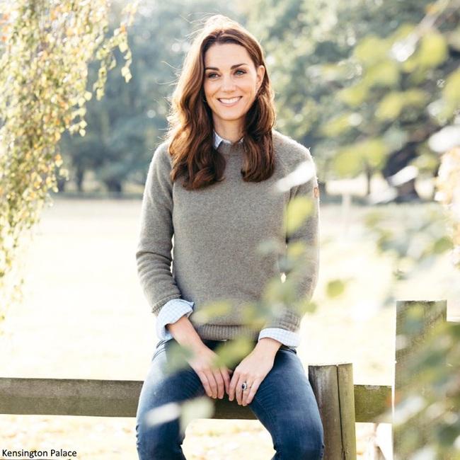 Mối thù hoàng gia: Công nương Kate xuất hiện kém sắc, đáng thương khi bị em dâu Meghan hủy hoại đúng ngày sinh nhật bởi thông báo gây sốc - Ảnh 3.
