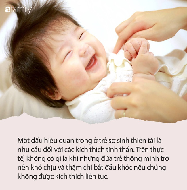 Những đặc điểm cho thấy bé sẽ là thiên tài trong tương lai mà cha mẹ thường bỏ qua - Ảnh 2.