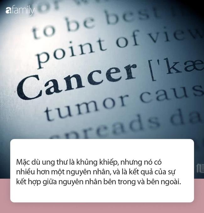 """Những người có 5 đặc điểm này, cơ thể sẽ """"miễn dịch"""" với ung thư - Ảnh 1."""