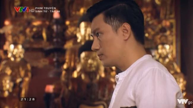 """""""Sinh tử"""" tập 46: Chán làm """"tiểu tam"""", Lương Thanh an phận theo Mạnh Trường về làm vợ - Ảnh 6."""