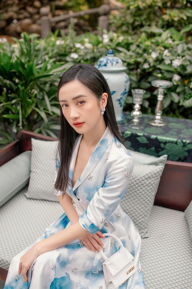 """Jun Vũ làm """"tiểu tam mặt dày"""" giành chồng Lan Ngọc, tích cực lấy lòng quý bà siêu giàu có - Ảnh 9."""