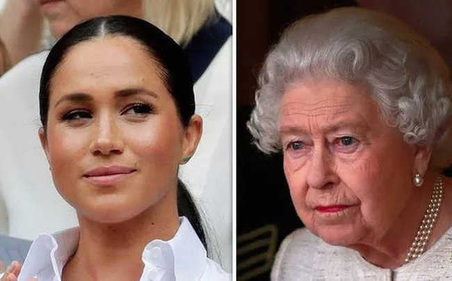 """Meghan Markle """"coi thường"""" gia đình nhà chồng: Rục rịch ký kết các hợp đồng béo bở, bất chấp việc Nữ hoàng Anh chưa đưa ra quyết định cuối cùng - Ảnh 3."""