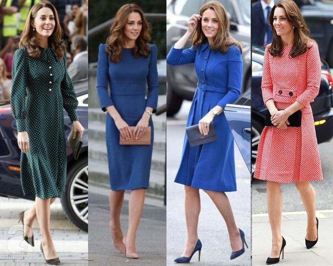Từng được Kate Middleton sẻ chia bao chuyện làm đẹp - thời trang, Meghan Markle vẫn nói không được ai quan tâm rồi phũ với chị dâu và cả Hoàng gia Anh  - Ảnh 6.