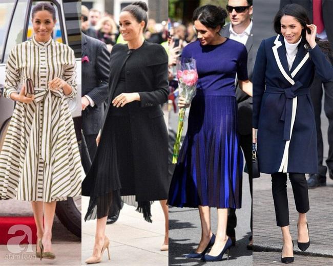 Từng được Kate Middleton sẻ chia bao chuyện làm đẹp - thời trang, Meghan Markle vẫn nói không được ai quan tâm rồi phũ với chị dâu và cả Hoàng gia Anh  - Ảnh 7.