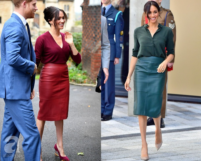 Từng được Kate Middleton sẻ chia bao chuyện làm đẹp - thời trang, Meghan Markle vẫn nói không được ai quan tâm rồi phũ với chị dâu và cả Hoàng gia Anh  - Ảnh 8.