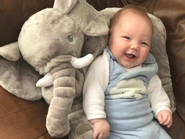 Thắt lòng nghe bà mẹ kể chuyện phải tắt máy thở của con 8 ngày tuổi sau 6 năm ròng rã làm thụ tinh trong ống nghiệm - Ảnh 7.