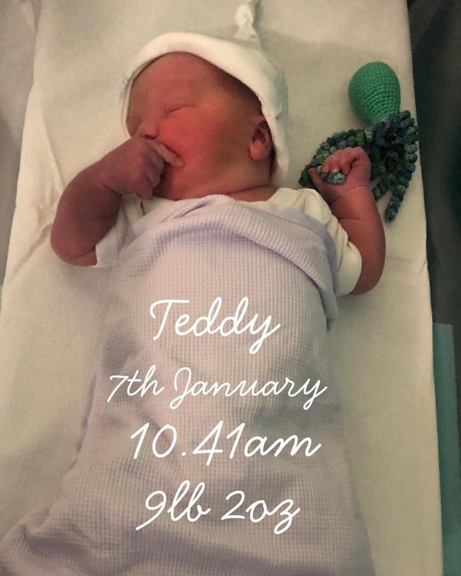 Thắt lòng nghe bà mẹ kể chuyện phải tắt máy thở của con 8 ngày tuổi sau 6 năm ròng rã làm thụ tinh trong ống nghiệm - Ảnh 6.