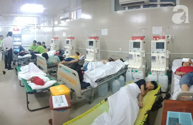 Vụ hàng loạt học sinh Tây Ninh cấp cứu tại TP.HCM sau khi ăn xôi gà: Nạn nhân nhập viện lên con số 89 - Ảnh 2.