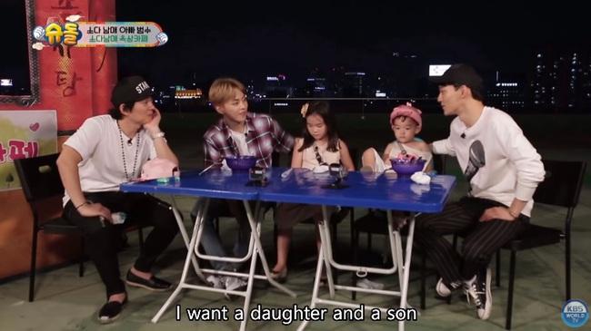Bất ngờ thông báo sắp kết hôn và làm bố, hóa ra Chen (EXO) đã thành thạo việc chăm con từ 4 năm trước - Ảnh 7.