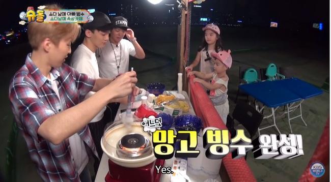 Bất ngờ thông báo sắp kết hôn và làm bố, hóa ra Chen (EXO) đã thành thạo việc chăm con từ 4 năm trước - Ảnh 4.