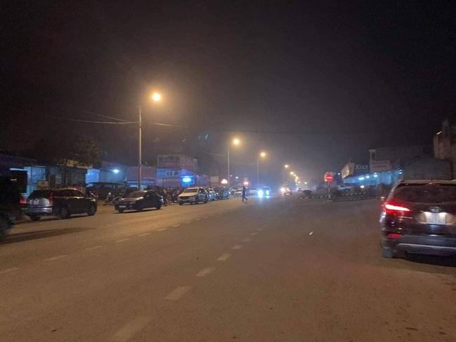 Lạng Sơn: 3 người chết, 4 người bị thương trong vụ nổ súng tại xưởng sửa chữa xe - Ảnh 2.