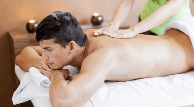 """""""Gái hư"""" tiết lộ cách massage cho chàng trong phòng the, bất cứ phụ nữ nào cũng nên biết để khiến chàng bùng nổ - Ảnh 2."""