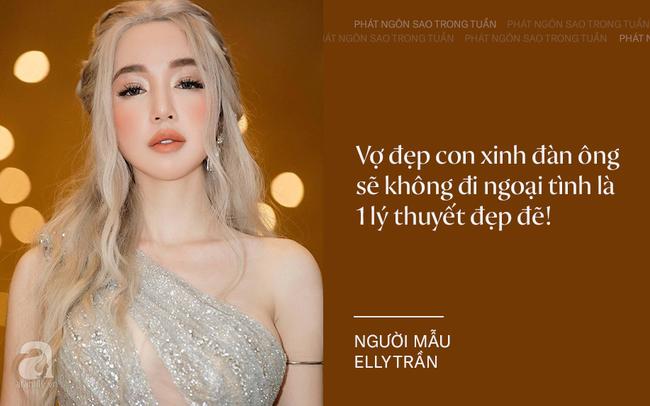 """VJ Quốc Bảo nói về vợ chưa cưới và Nam Em giữa scandal ngoại tình; Elly Trần chưa công khai chồng mà đã bị """"cắm sừng"""" - Ảnh 2."""