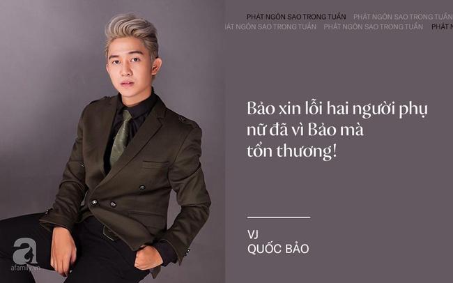 """VJ Quốc Bảo nói về vợ chưa cưới và Nam Em giữa scandal ngoại tình; Elly Trần chưa công khai chồng mà đã bị """"cắm sừng"""" - Ảnh 1."""