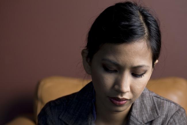 Muốn tâm tình đời sống công sở ngày cuối năm, cô gái trẻ nào ngờ bị dân mạng nhắc nhở điều này - Ảnh 3.