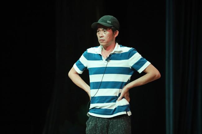 Hoài Linh lo lắng đến mất ăn mất ngủ, lần đầu nói về chuyện hạn chế lên truyền hình  - Ảnh 2.