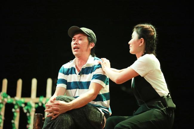 Hoài Linh lo lắng đến mất ăn mất ngủ, lần đầu nói về chuyện hạn chế lên truyền hình  - Ảnh 4.