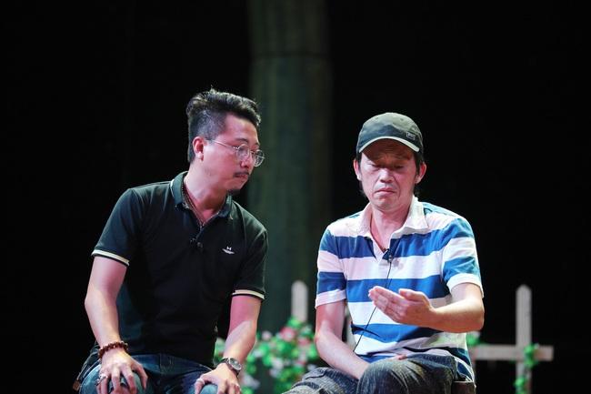 Hoài Linh lo lắng đến mất ăn mất ngủ, lần đầu nói về chuyện hạn chế lên truyền hình  - Ảnh 6.