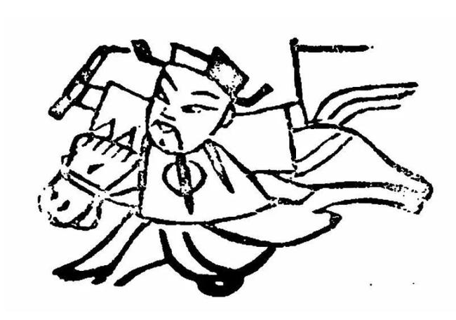 Táo Quân: Vị thần được người Trung Quốc tôn sùng và những nét riêng biệt trong lễ cúng tiễn ông cưỡi ngựa về trời mỗi 23 tháng Chạp hàng năm - Ảnh 5.