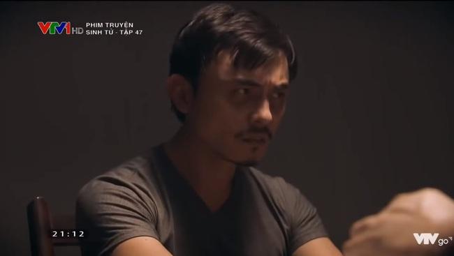 """""""Sinh tử"""" tập 47:  Đúng như Chí Nhân đã cảnh báo Quỳnh Nga, Việt Anh khó lòng yên ổn, sắp bị đàn em thi nhau bóc phốt  - Ảnh 2."""