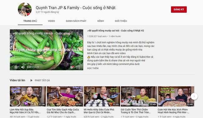 Quỳnh Trần JP chính thức thông báo không quay video cùng bé Sa, thiệt hại này chắc cũng hơi lớn - Ảnh 2.