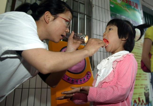 Ngỡ ngàng trước những điều lạ lùng về nền giáo dục mẫu giáo ở Trung Quốc  - Ảnh 4.