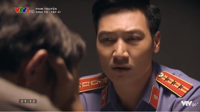 """""""Sinh tử"""" tập 47:  Đúng như Chí Nhân đã cảnh báo Quỳnh Nga, Việt Anh khó lòng yên ổn, sắp bị đàn em thi nhau bóc phốt  - Ảnh 3."""