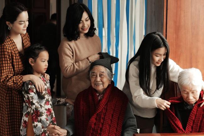 Phạm Quỳnh Anh làm MV Tết cùng học trò The Voice Kids nhưng đặc biệt là sự xuất hiện của cô bé diễn viên nhí này - Ảnh 3.