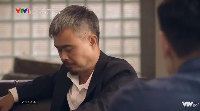 """""""Sinh tử"""" tập 47:  Đúng như Chí Nhân đã cảnh báo Quỳnh Nga, Việt Anh khó lòng yên ổn, sắp bị đàn em thi nhau bóc phốt  - Ảnh 5."""