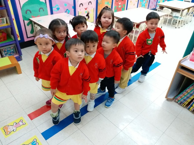 Ngỡ ngàng trước những điều lạ lùng về nền giáo dục mẫu giáo ở Trung Quốc  - Ảnh 2.