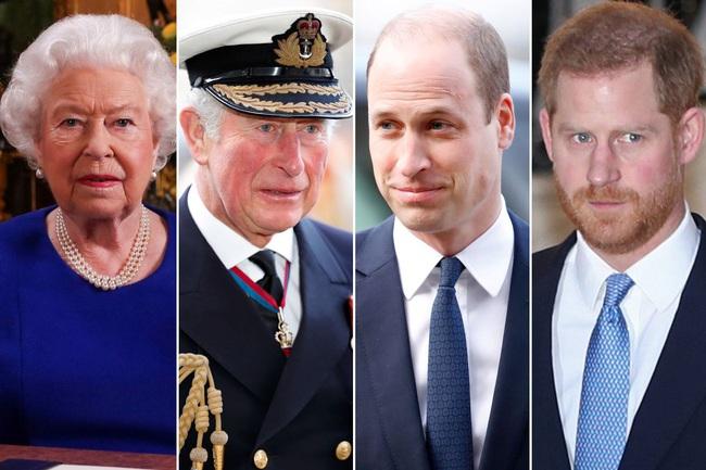 Nữ hoàng Anh ra thông báo chính thức quyết định số phận của vợ chồng Meghan Markle trong hoàng gia khiến nhiều người thất vọng - Ảnh 1.