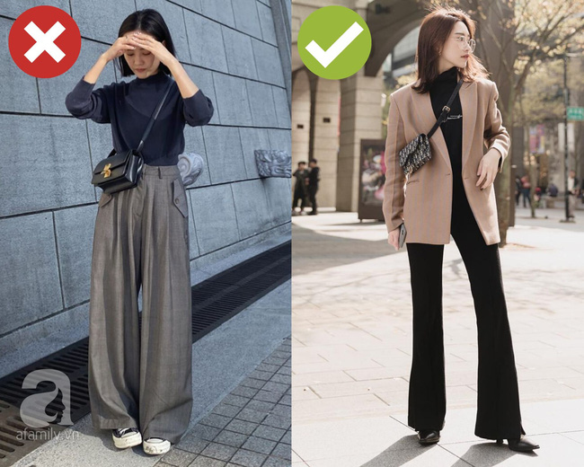 4 sai lầm khi diện đồ khiến style của chị em đến Tết cũng không khá lên được - Ảnh 4.