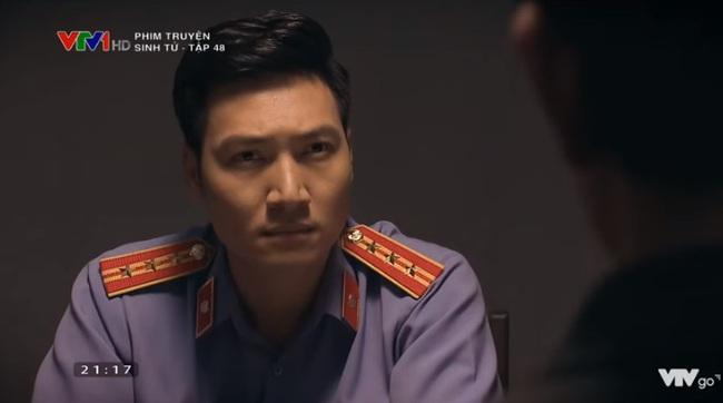 """""""Sinh tử"""" tập 48: Việt Anh rủ rê """"gái ngành"""" mới toanh về nhà hầu rượu, Quỳnh Nga sắp bị cho ra rìa? - Ảnh 2."""