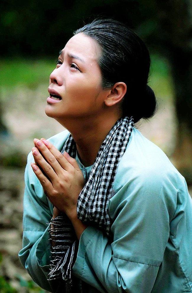 """""""Về nhà đi con"""" - """"Tiếng sét trong mưa"""" của Bảo Thanh - Nhật Kim Anh thống trị, làm điều chưa từng có là kéo khán giả về màn ảnh nhỏ  - Ảnh 8."""