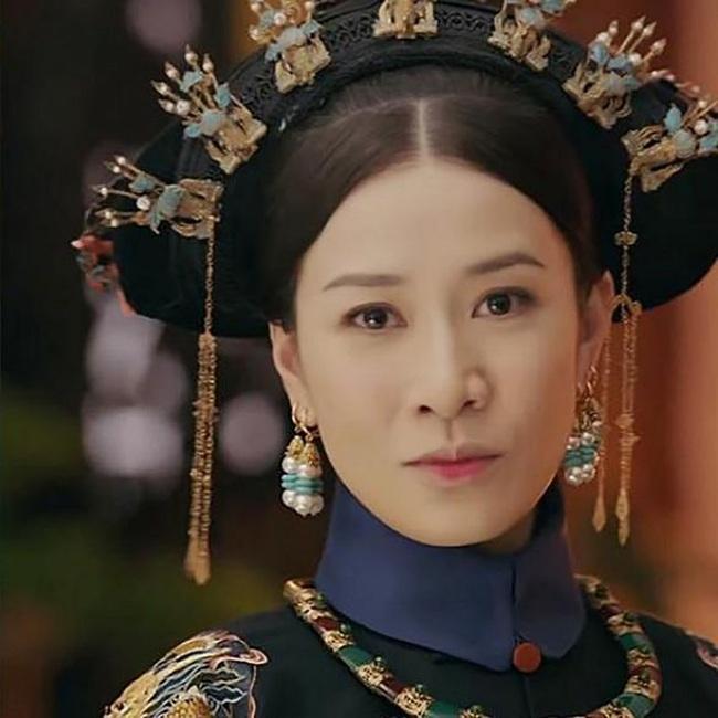 """""""Diên Hi công lược ngoại truyện"""": Nhàn Phi - Xa Thi Mạn chết, Thừa Càn cung hoang tàn đổ nát đến xót xa  - Ảnh 7."""