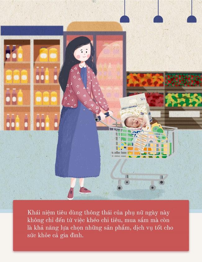 """Xu thế sống mới Organic – Lựa chọn Tã bỉm """"healthy"""" mẹ hãy cập nhật ngay - Ảnh 1."""