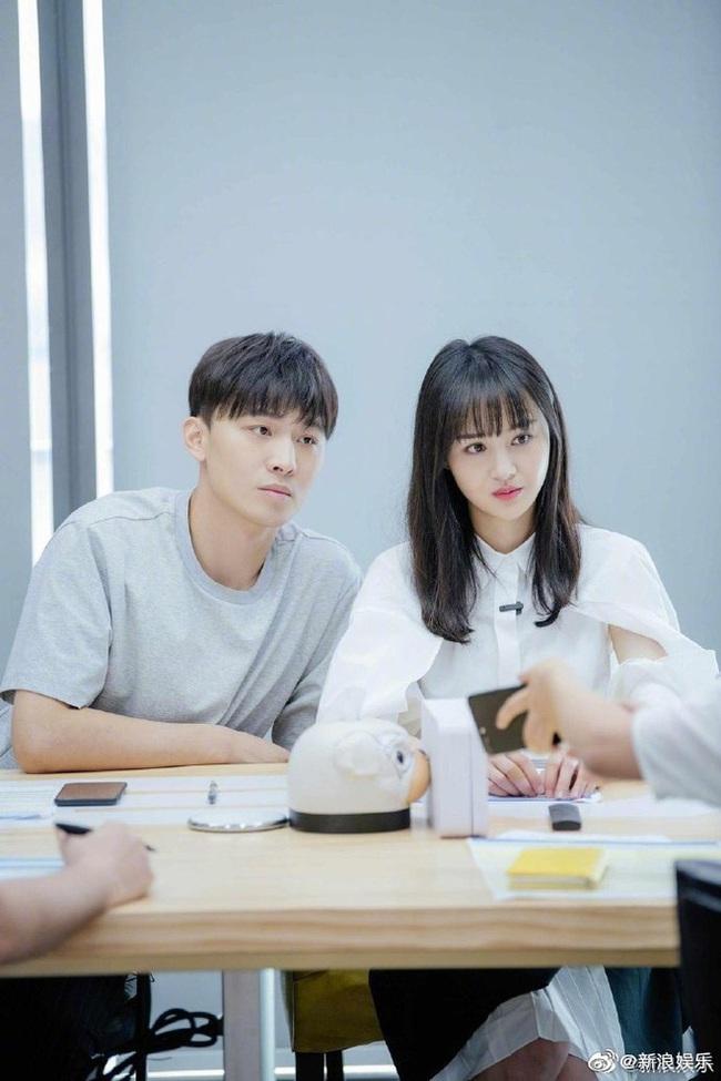 """HOT: Trịnh Sảng sắp bị bạn trai cũ Trương Hằng """"bóc phốt"""" bí mật động trời? - Ảnh 2."""